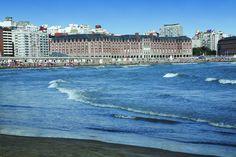 Mar del Plata -