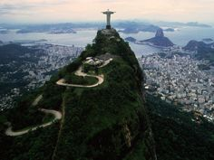 Cristo Rey, Brazil