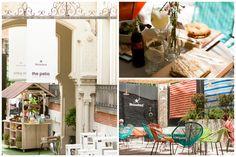 Un oasis urbano: The Patio y más en www.laimaginadora.com/blog