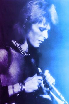 Bowie, Classic Rock's Classic Year, 70's.