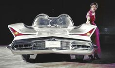 37 Best Lincoln Futura Images Antique Cars Vehicles Batmobile