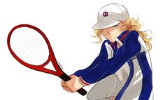 Sporty Demigods, Annabeth Chase- tennis part 2