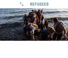 AidRefugees.gov | The White House