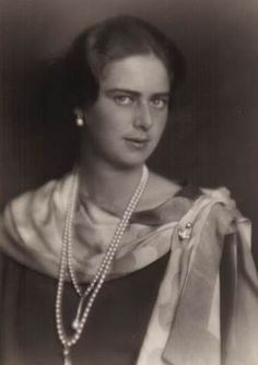 Princess Ileana of Romania,Prințesa Ileana a României Princess Alexandra, Princess Beatrice, Austria, Von Hohenzollern, Romanian Royal Family, Royal Beauty, Princess Victoria, Ferdinand, Reign