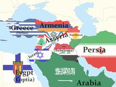 Arab Imperialism in Middle East & North Africa had been shown before by another member . This time I wanted to Show Arab & Turkish Imperia. Arab and Turkish Imperialism of the Middle East. Naher Osten, Fallen Empire, Geography Map, Fantasy Map, Alternate History, Historical Maps, Armenia, Cartography, Map Art