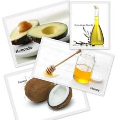 Train Your Natural Hair With These Edible Conditioners ~ ten edible items that can be use as an natural deep conditioner and 5 recipes for deep hair conditioning! Homemade Deep Conditioner, Deep Conditioner For Natural Hair, Natural Hair Tips, Natural Hair Styles, Natural Beauty, Organic Beauty, Hair Treatments, Protein Hair Mask, Hair