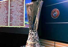 Europa League draw: Roma to face Feyenoord, Liverpool meet Besiktas