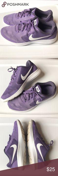 Nike Sneaker Revolution 3 Cool Grey Aurora Green: Amazon