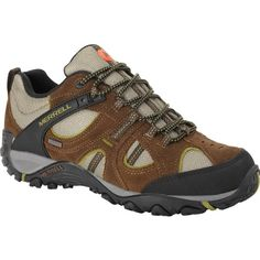 c308ece13448f Introducing Merrell Mens Yokota Trail Mid Hiking Shoes Waterproof 115 Dark  Earth. Great product and