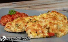 Búbos csirkemell recept Receptneked konyhájából - Receptneked.hu