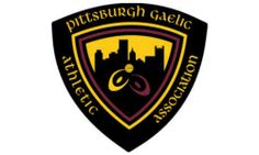 Example of Gaelic font found in society. Gaelic Font, Ferrari Logo, Crests, Pittsburgh, Sports, Typography, Game, Tattoos, Projects
