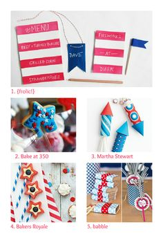 fourth of july party ideas2