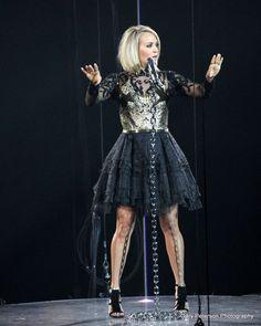 Carrie Underwood. The Storyteller Tour.