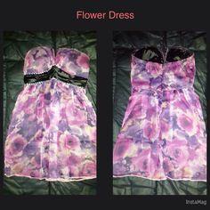Flower #Dress