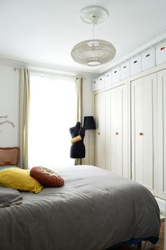 Six Tips For A Sexy Bedroom Bedrooms Beams And Interiors - Six tips for a sexy bedroom