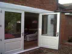 External Doors, Bespoke Timber & Oak External Doors