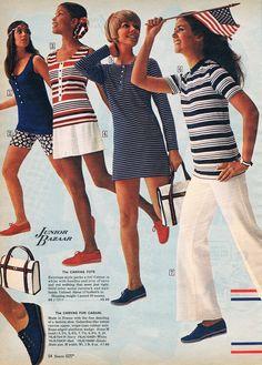 Sears catalog 70s