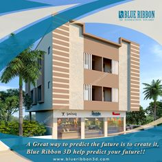 Blueribbon 3D offers 3d animation services for showcasing 3d modeling and 3d rendering of home architecture for better visualization.  http://www.blueribbon3d.com  #3DAnimationServices #3DArchitecturalAnimation