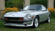 Last additions - 1976 280Z Turbo Exterior 3 - Motorsport Auto Z Gallery!