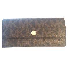 MK wallet New Bags Wallets
