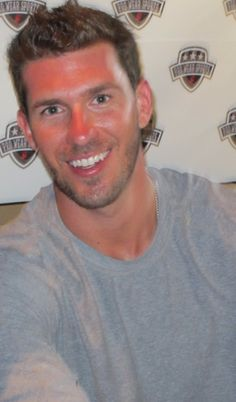 Future Ex-Husband #51 - JP Arencibia with the Toronto Blue Jays - Dream Hubby!