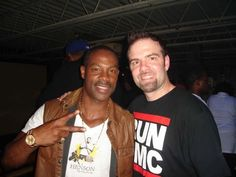Darren Hinson from Stomp the Yard w/ Tommy Showbiz Hip Hop Dance, Competition, Yard, Entertainment, Student, Boys, Fitness, Baby Boys, Patio