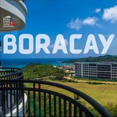 This is Paradise and a golf course ⛳ for a price 💰 similar to your current home 🏠 ? Boracay Newcoast lies on the premier side of Boracay Island , it is every inch a tropical paradise 🏝 . Be prepared for the most Amazing sunrises 🌅 and sunsets . 🏖