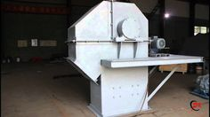 Commissioning of TB #Bucket #Elevator for Thailand http://www.pkmachinery.com/video/commissioning-of-tb-bucket-elevator.html
