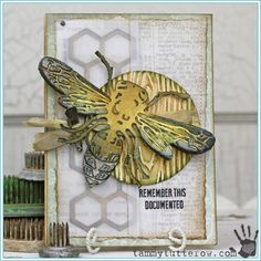 Tammy Tutterow | Remember This Card