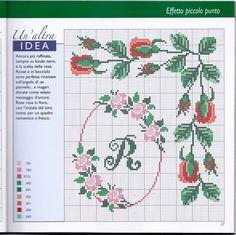 ponto-cruz-flores-punto-de-croce-fleur-10-500x400 78 gráficos de flores em ponto cruz para imprimir