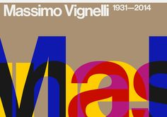 Massimo Vignelli — This is about™                              …