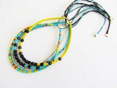 22 Beads, Bracelets, Jewelry, Jewerly, Beading, Jewlery, Schmuck, Bead, Jewels