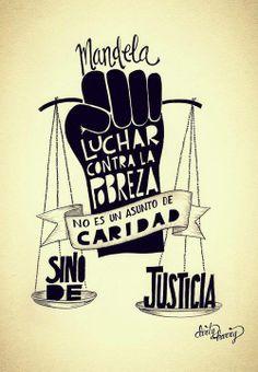 #pobreza #luchar #justicia
