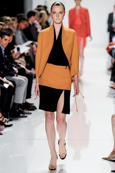 Ralph Rucci Spring 2014 Ready-to-Wear Collection Photos - Vogue