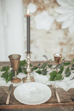 Beautiful Wedding Inspiration | Jess Petrie Photography | Bridal Musings Wedding Blog