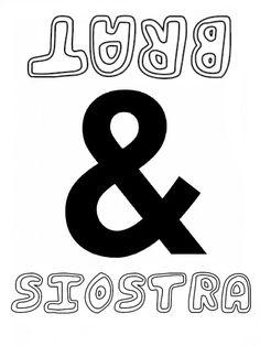 Brat&Siostra
