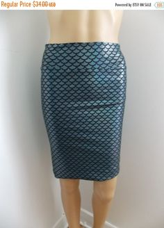 mj sale mermaid pencil skirt silver grey  SAMPLE by mjcreation