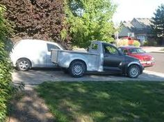 Image result for pt cruiser turned into trucks