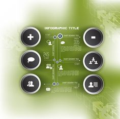 Green styles infographics creative vector 03 - https://www.welovesolo.com/green-styles-infographics-creative-vector-03/?utm_source=PN&utm_medium=welovesolo59%40gmail.com&utm_campaign=SNAP%2Bfrom%2BWeLoveSoLo