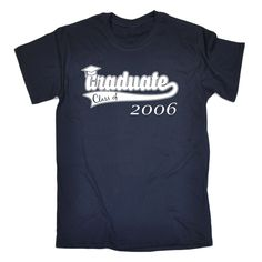 Graduate Since Any Year T-SHIRT College University School Funny Birthday Gift Short Sleeve Funny Design Top Tee T Shirt -  Compare Best Price for Graduate Since Any Year T-SHIRT College University School Funny Birthday Gift Short Sleeve Funny Design Top Tee T Shirt product. This shopping online sellers provide the best deals of finest and low cost which integrated super save shipping for Graduate Since Any Year T-SHIRT College University School Funny Birthday Gift Short Sleeve Funny Design…