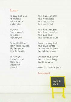 Kaart Snaar (jongen) - Lentezoet.nl