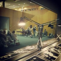 More jazz @ The Library