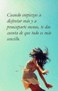 La felicidad :)
