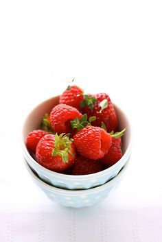 food styling :: berries...