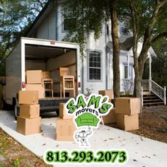 813-293-2073 Sams Movers 33606 Ask About $99 Hourly Movers #movers33606 #33606movers #mover33606 #33606mover #33606movingcompany #movingcompany33606