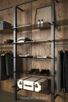 Walk In Closet Design, Wardrobe Room, Dressing Room Design, Decoration Bedroom, Relaxation Room, Interior Decorating, Interior Design, Room Setup, Master Bedroom Design