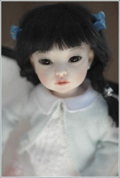Flower girl - airelda dolls