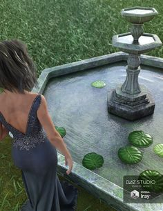 Download DAZ Studio 3 for FREE!: DAZ 3D - Wishful Thinking