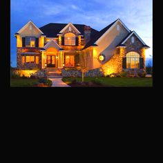 32 Best Dream Home Elevations Images In 2013 House