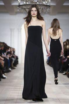Ralph Lauren Ready To Wear Fall Winter 2015 New York